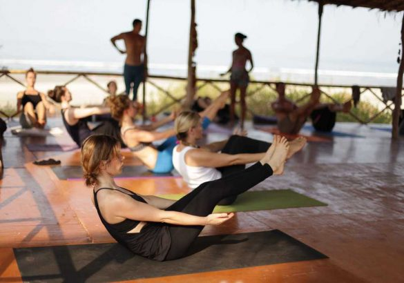 THE BEST HEALTHY OUTLOOK ON YOUR FITNESS AND WELL BEING IN MELBOURNE AUSTRALIA