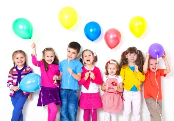 THE BEST HOST A FUN PARTY FOR KIDS IN CANBERRA AUSTRALIA
