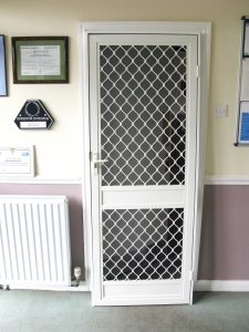 Security Doors Eastern Suburbs
